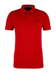 T-Shirt kurzarm - 3185/marker red