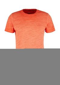 T-Shirt kurzarm - 2505/pop orange