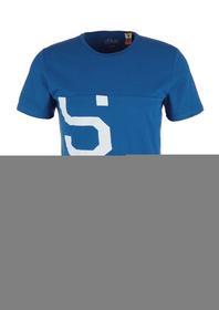 T-Shirt kurzarm - 5538/Blue