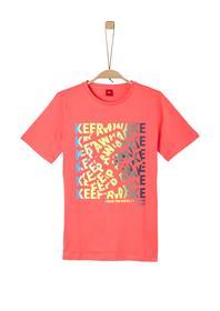 T-Shirt kurzarm