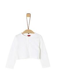 Jacke langarm - 0100/white