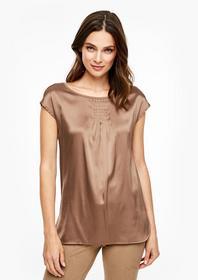 T-Shirt kurzarm - 8415/WET SAND