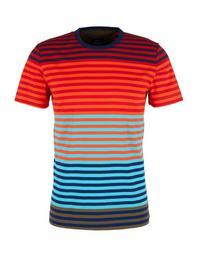 T-Shirt kurzarm - 56G0/cluster