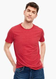 T-Shirt kurzarm - 31W0/popart red