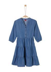 Kleid kurz - 53Y2/blue denim