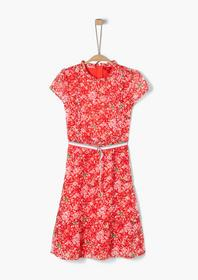 Kleid lang - 31A4/chinese re