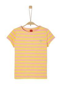 T-Shirt kurzarm - 13G3/lemon sque