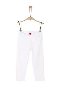 Leggins kurz - 0100/White