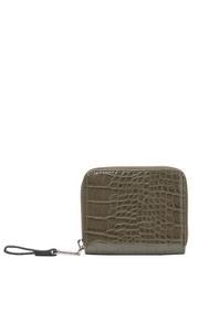 Portemonnaie - 7845/Olive