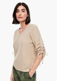 Pullover 3/4 Arm
