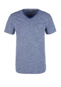 T-Shirt kurzarm - 56G0/glory blue