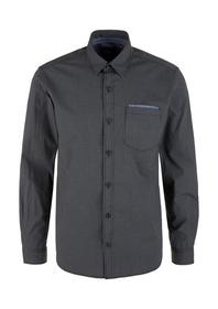 Hemd langarm - 99N8/black chec