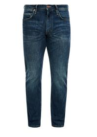 Hose lang - 56Z4/blue stret