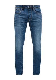 Hose lang - 55Z4/blue stret
