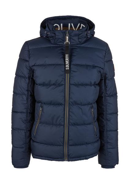 Jacke langarm - 5882/dark blue