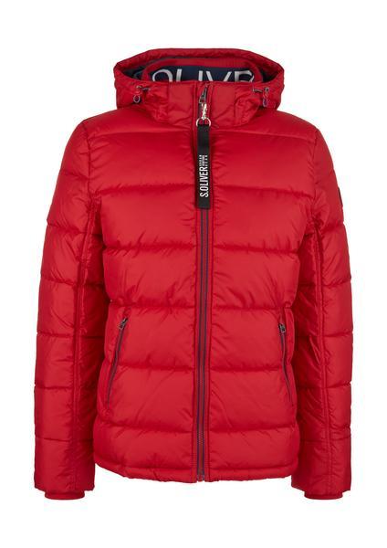 Jacke langarm - 3630/dark red