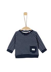 Sweatshirt langarm - 59G2/dark blue