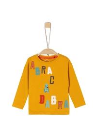 T-Shirt langarm - 1549/yellow