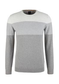 Pullover langarm - 03G0/off-white