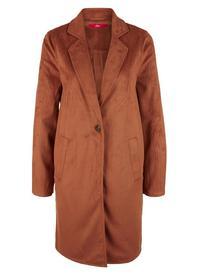 Jacke langarm - 8757/brown