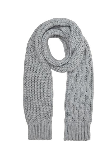 Schal - 9400/grey