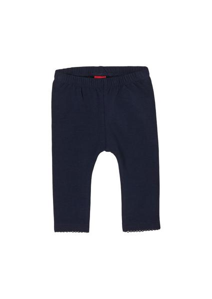 Leggins lang - 5952/Blue