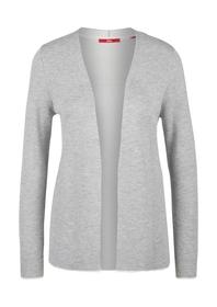 Jacke langarm - 9400/grey melan