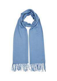 Schal - 5354/light blue
