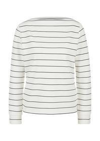 Sweatshirt langarm - 02G0/off-white