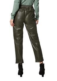 Fake Leather-Hose