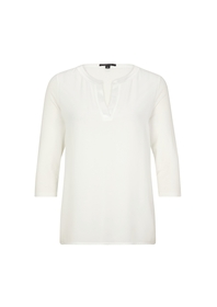 T-Shirt 3/4 Arm - 0120/white