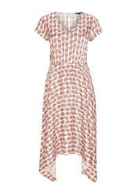 Kleid kurz - 80A3/AOP minima