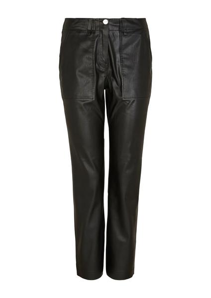 Fake Leather-Pants