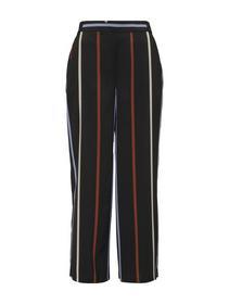 Culotte - 22711/black blue rust stripe