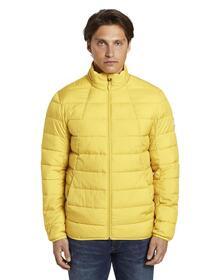 lightweight jacket - 23931/lemon juice yellow