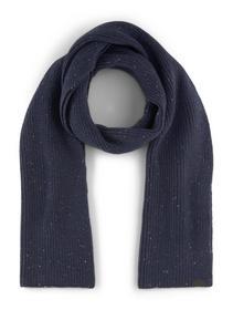 half cardigan nep scarf