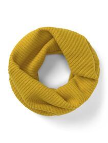 scarf knitted loop