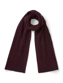 plated scarf