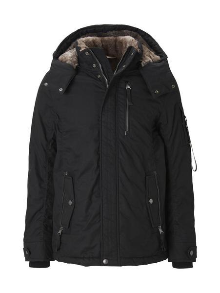 jacket with insert - 29999/Black