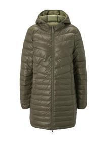 light padded coat