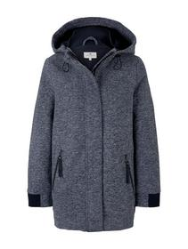 winterly coat