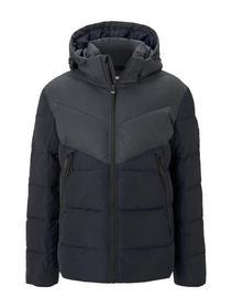 Heavy puffer jacket