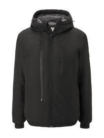 technical zip jacket