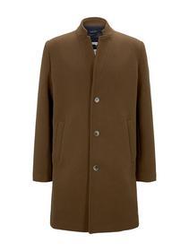 modern woolblendcoat