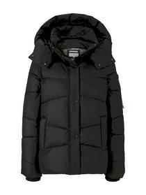 sustainable puffer jacket