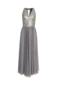 New Soft Tulle - E030/GREY