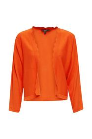 Women Sweaters cardigan 3/4 sleeve