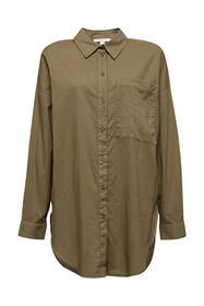 EarthColors® Long-Bluse Bio-Baumwolle