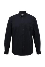 Twill-Hemd aus 100% Organic Cotton