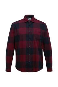 Flanell-Hemd aus 100% Organic Cotton